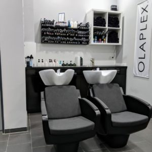 Bilder Salon Wasbecken - Salon Passion Heiligenhafen